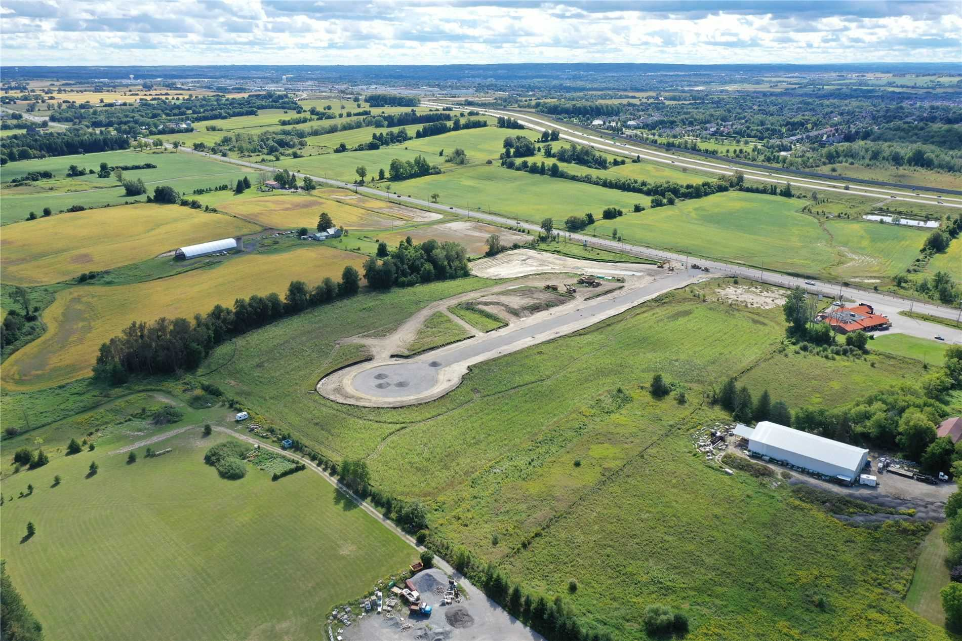 Land For Sale In East Gwillimbury , ,Land,For Sale,Lot 7,Woodbine