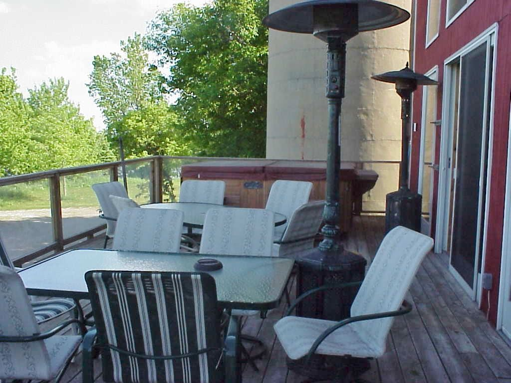 5770 Kumbier Rd, Utica, Wisconsin 54964, 3 Bedrooms Bedrooms, ,3.5 BathroomsBathrooms,Single Family,For Sale,Kumbier Rd,1883862