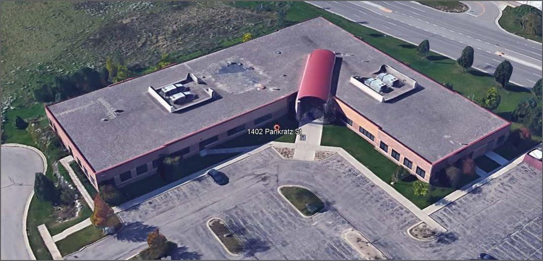 1402 PANKRATZ ST, Madison, Wisconsin 53704, ,Business/comm,For Sale,PANKRATZ ST,1896610