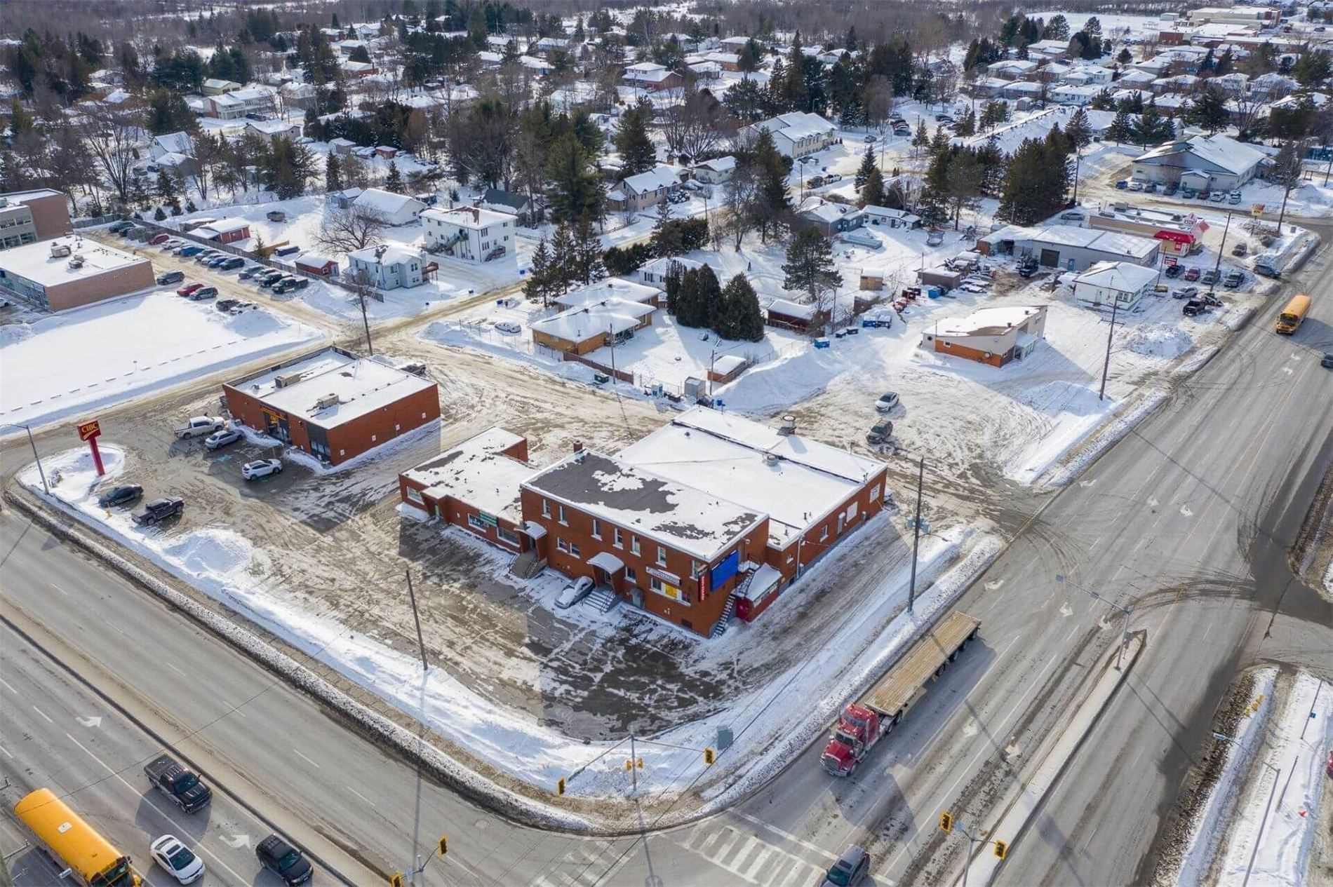 2987 Old Highway 69, Greater Sudbury, Ontario P3N1E1, ,Commercial/retail,For Sale,Old Highway 69,X5109500