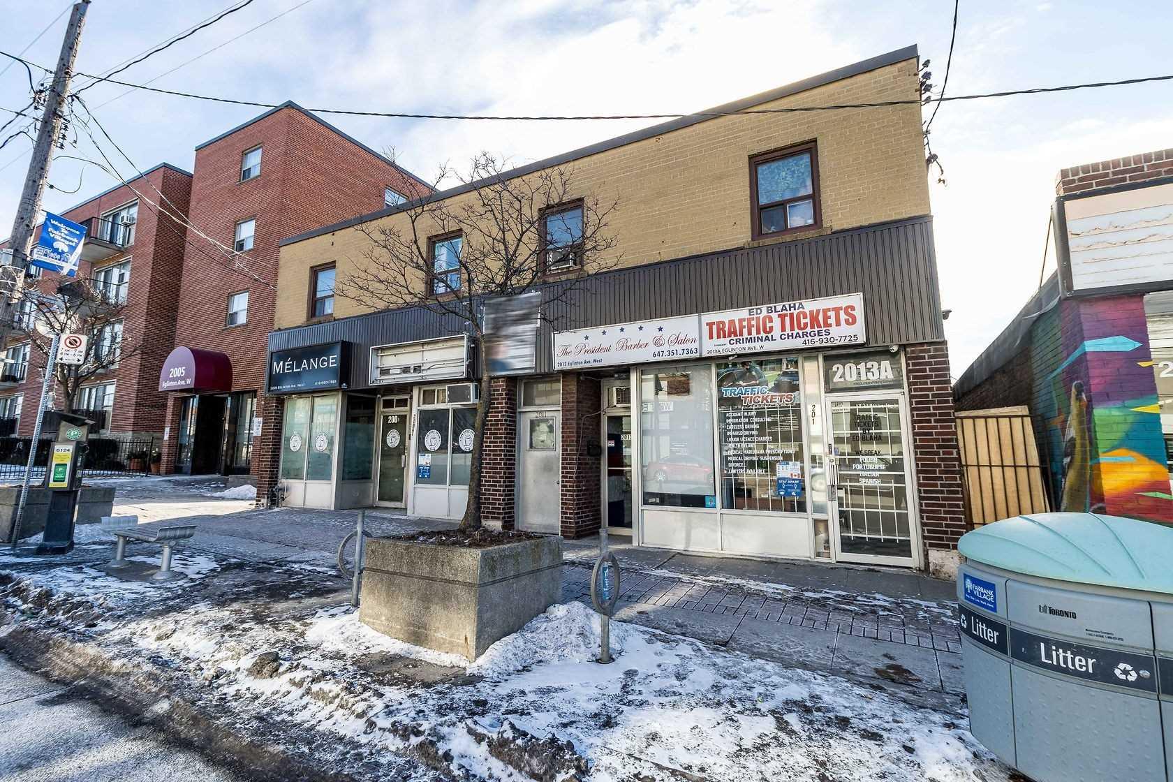 2011 Eglinton Ave, Toronto, Ontario M6E2K1, 9 Bedrooms Bedrooms, 12 Rooms Rooms,9 BathroomsBathrooms,Multiplex,For Sale,Eglinton,W5114411