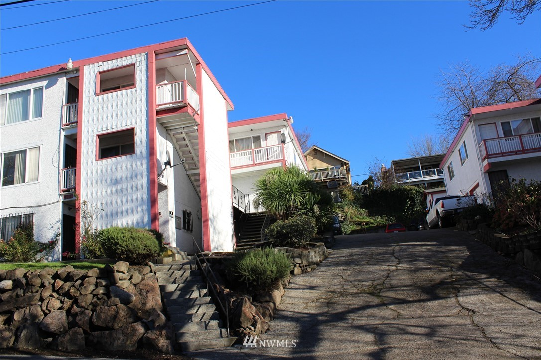 812 800-818 29 Avenue, Seattle, Washington 98144, ,Residential Income,For Sale,29,NWM1681906