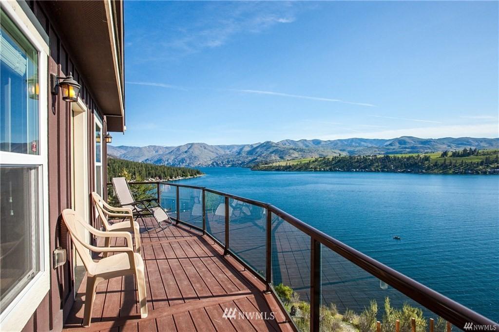 10490 & 10514 Lakeshore Road, Chelan, Washington 98816, ,Residential Income,For Sale,Lakeshore,NWM1725824