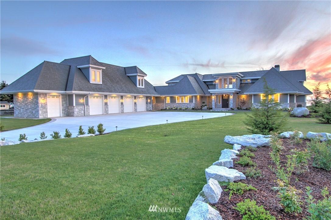 581 Marine Drive, Point Roberts, Washington 98281, 5 Bedrooms Bedrooms, ,3 BathroomsBathrooms,Residential,For Sale,Marine,NWM1663566