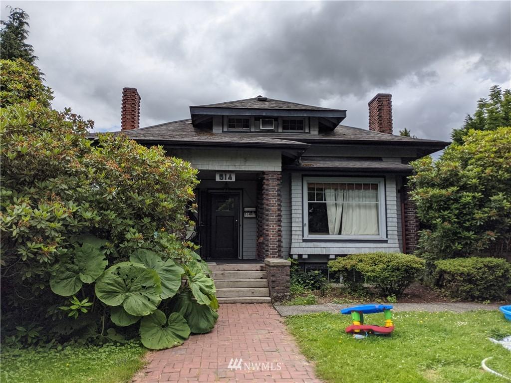 514 Main Street, Monroe, Washington 98272, ,Residential Income,For Sale,Main,NWM1624046
