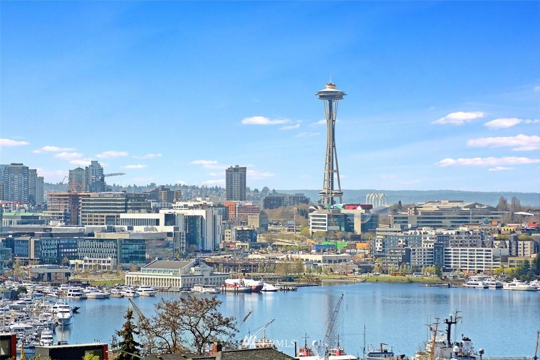 7 Lot 7 Harvard Avenue, Seattle, Washington 98102, ,Land,For Sale,Lot 7 Harvard,NWM1435139