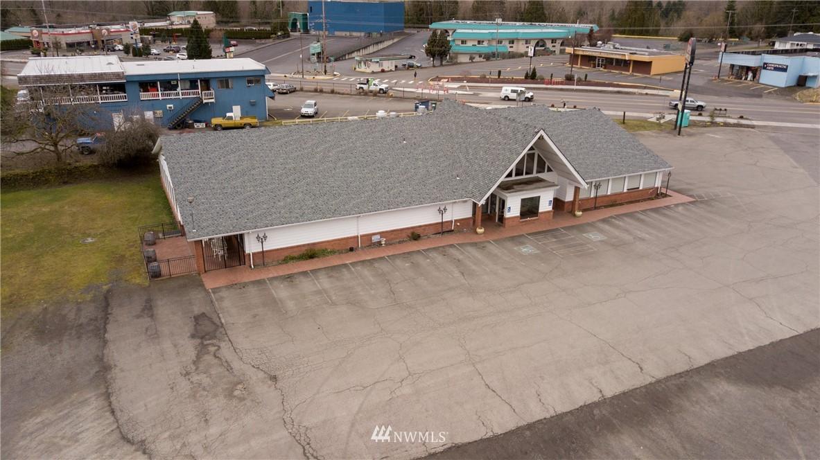 1300 Mt. St. Helens Way, Castle Rock, Washington 98611, ,Commercial Sale,For Sale,Mt. St. Helens,NWM1474534