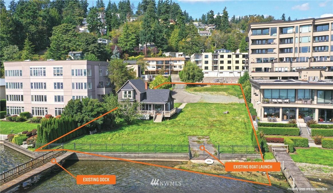 9049 Juanita Drive, Kirkland, Washington 98034, ,Land,For Sale,Juanita,NWM1691856