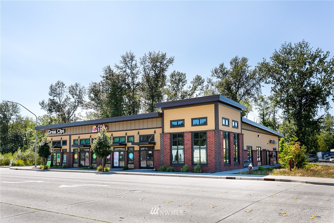 1251 Lincoln Street, Bellingham, Washington 98229, ,Commercial Sale,For Sale,Lincoln,NWM1641955