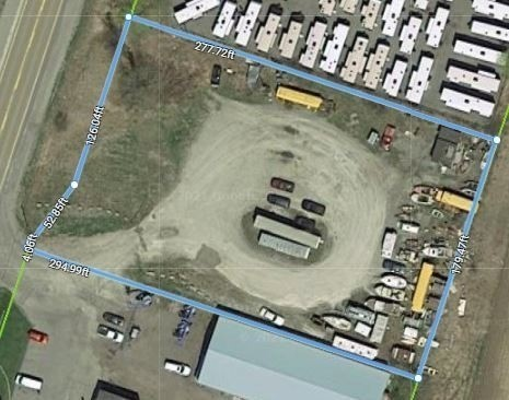 Land For Sale In Whitby , ,Land,For Sale,Baldwin