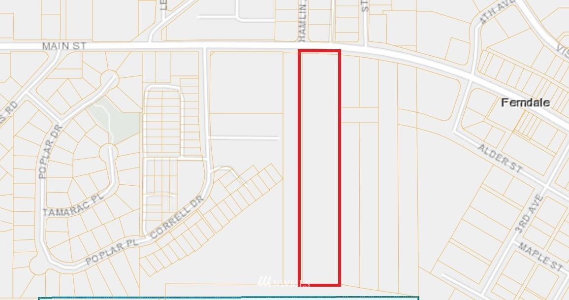 2130 Main Street, Ferndale, Washington 98248, ,Land,For Sale,Main,NWM1558899