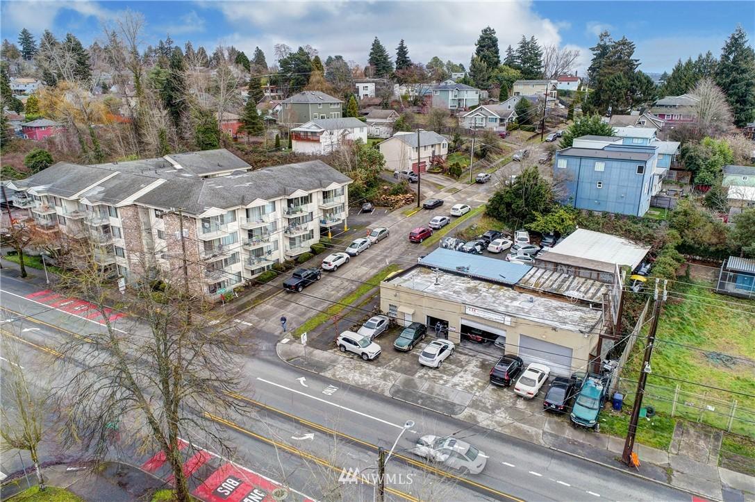 7100 Rainier Avenue, Seattle, Washington 98118, ,Commercial Sale,For Sale,Rainier,NWM1736189