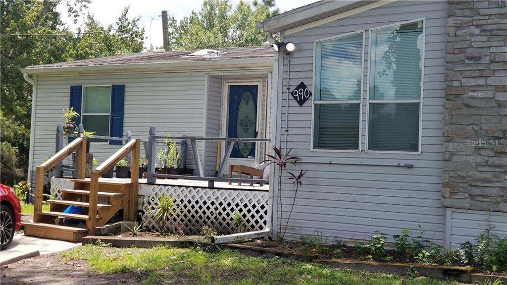 990 BELVEDERE ROAD, ORLANDO, Florida 32820, 3 Bedrooms Bedrooms, ,2 BathroomsBathrooms,Residential,For Sale,BELVEDERE,MFRT3255631