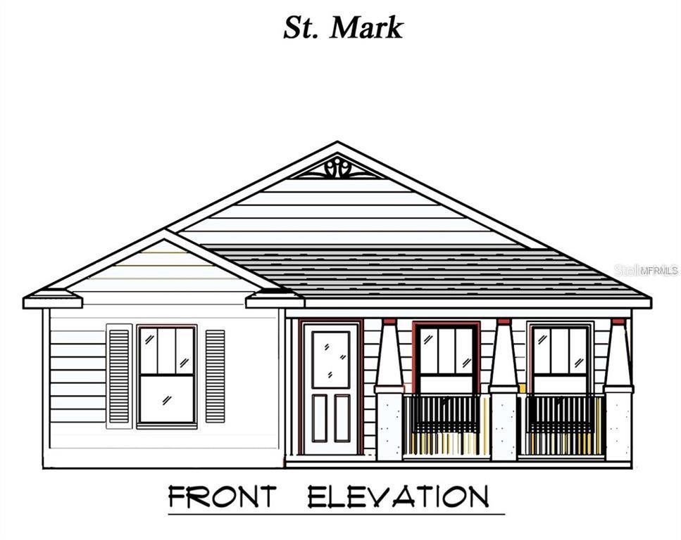 3336 8TH AVENUE, ST PETERSBURG, Florida 33713, 3 Bedrooms Bedrooms, ,2 BathroomsBathrooms,Residential,For Sale,8TH,MFRU8010836