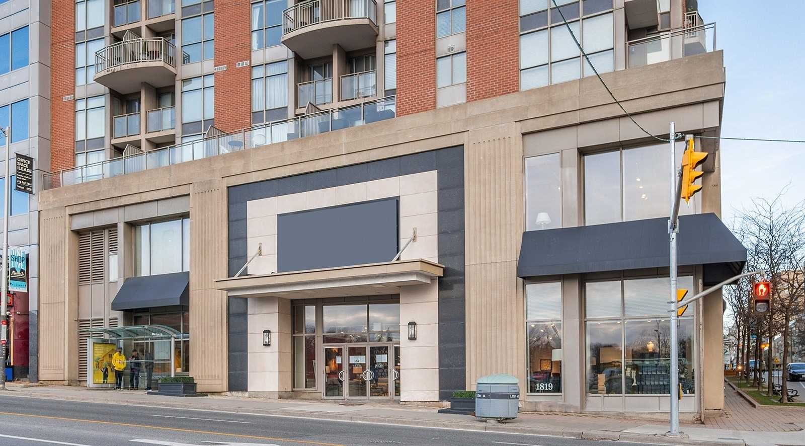 1819 Yonge St, Toronto, Ontario M4S3G9, ,Commercial/retail,For Sale,Yonge,C5155089