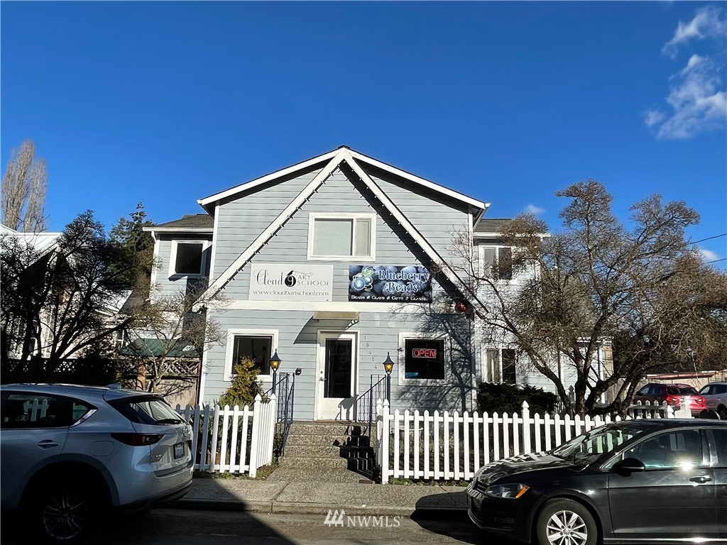 18414 103rd Avenue, Bothell, Washington 98011, ,Commercial Sale,For Sale,103rd,NWM1745840