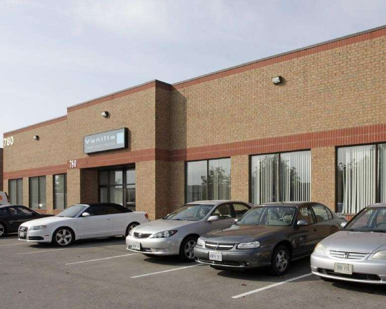 780 Creditstone Rd, Vaughan, Ontario L4K4P4, ,Industrial,For Lease,Creditstone,N5164651