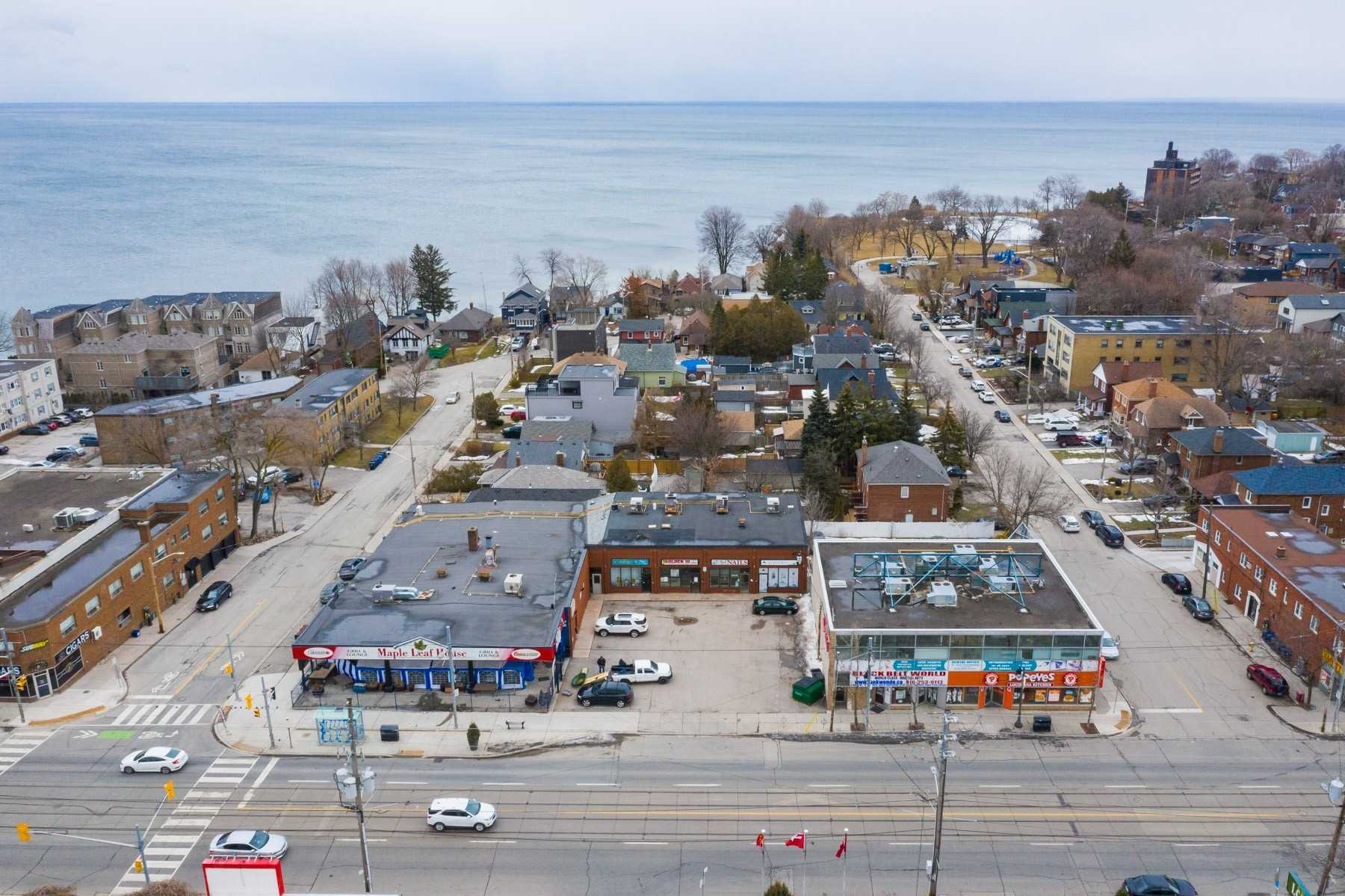 Commercial/retail For Sale In Toronto , ,Commercial/retail,For Sale,Lakeshore