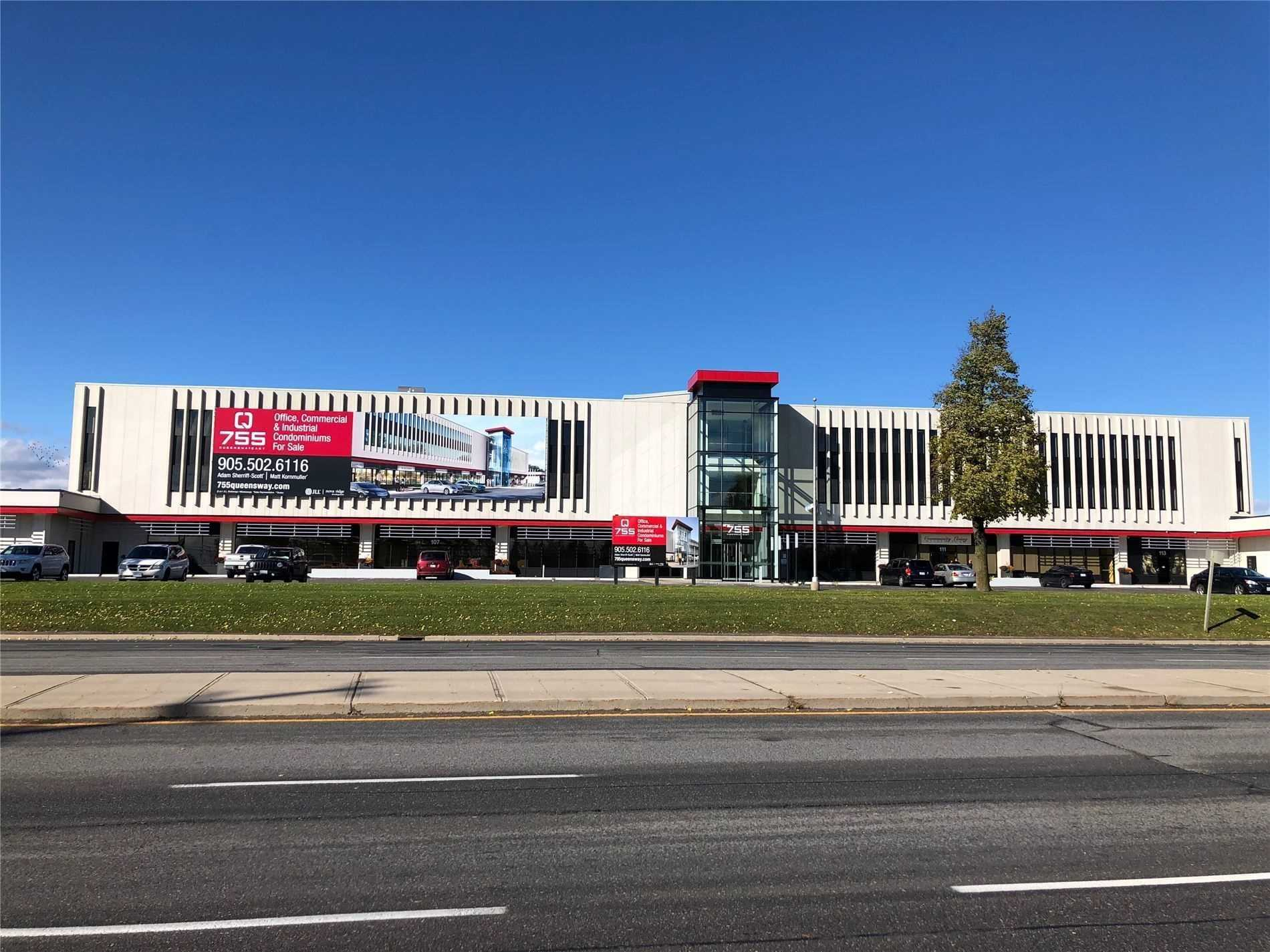 Commercial/retail For Sale In Mississauga , ,Commercial/retail,For Sale,5A-6-7,Queensway