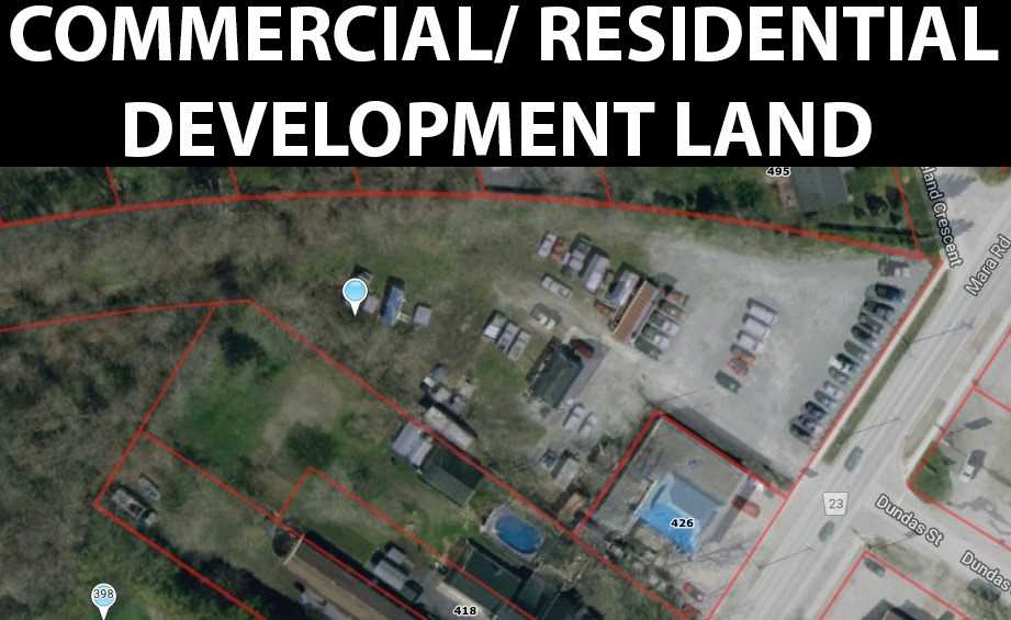 Land For Sale In Brock , ,Land,For Sale,Mara