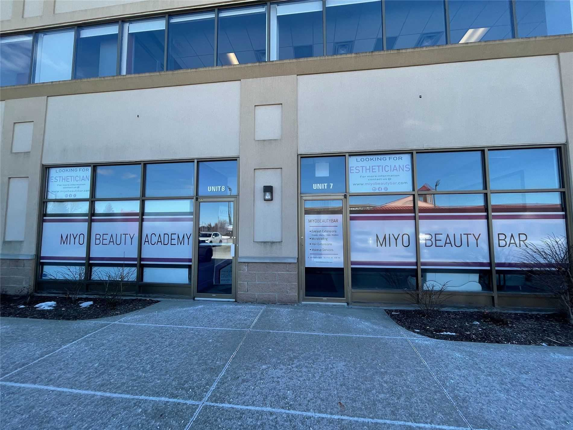 Commercial/retail For Lease In Brant , ,Commercial/retail,For Lease,107-108,Park