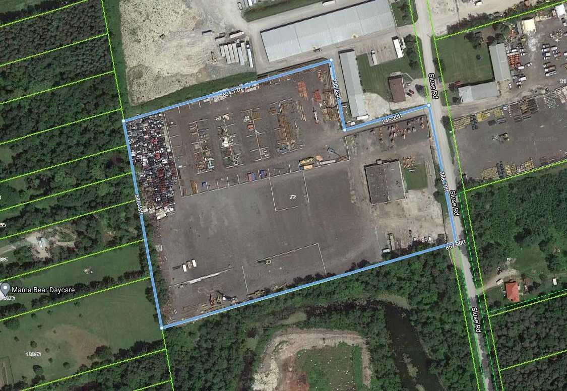 Land For Sale In East Gwillimbury , ,Land,For Sale,Sluse