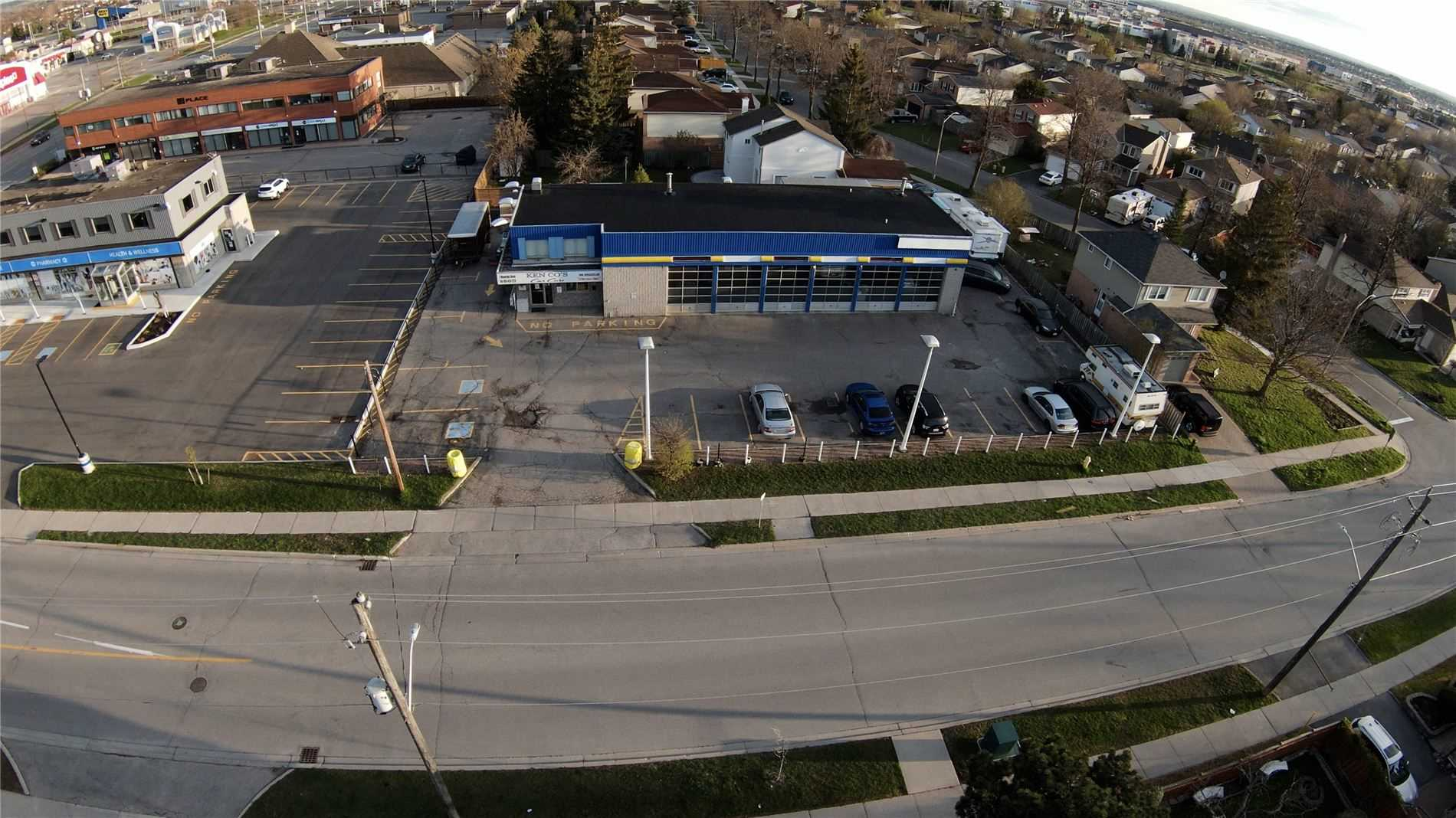 Commercial/retail For Sale In AJAX , ,Commercial/retail,For Sale,Mandrake