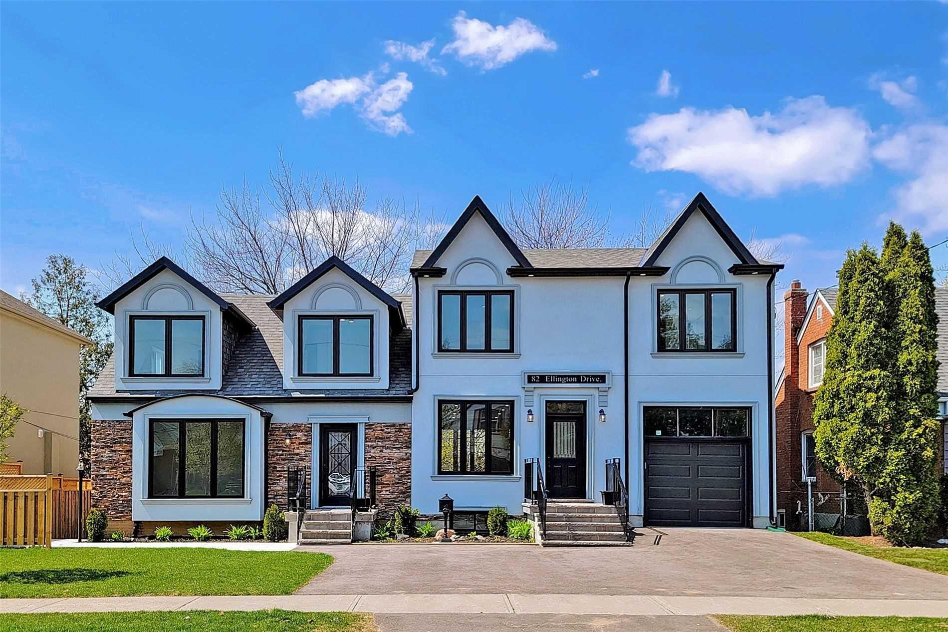 82 Ellington Dr, Toronto, Ontario M1R3Y1, 7 Bedrooms Bedrooms, 11 Rooms Rooms,7 BathroomsBathrooms,Detached,For Sale,Ellington,E5209912