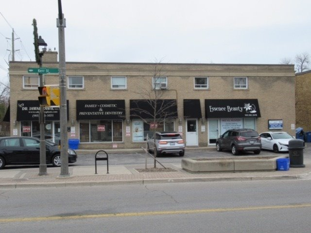Commercial/retail For Lease In Oakville , ,1 BathroomBathrooms,Commercial/retail,For Lease,Kerr