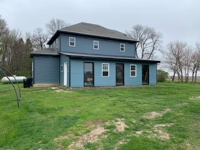 92883 510th Avenue, Windom, MN 56101, 4 Bedrooms Bedrooms, ,1 BathroomBathrooms,Residential,For Sale,510th,NST5752177