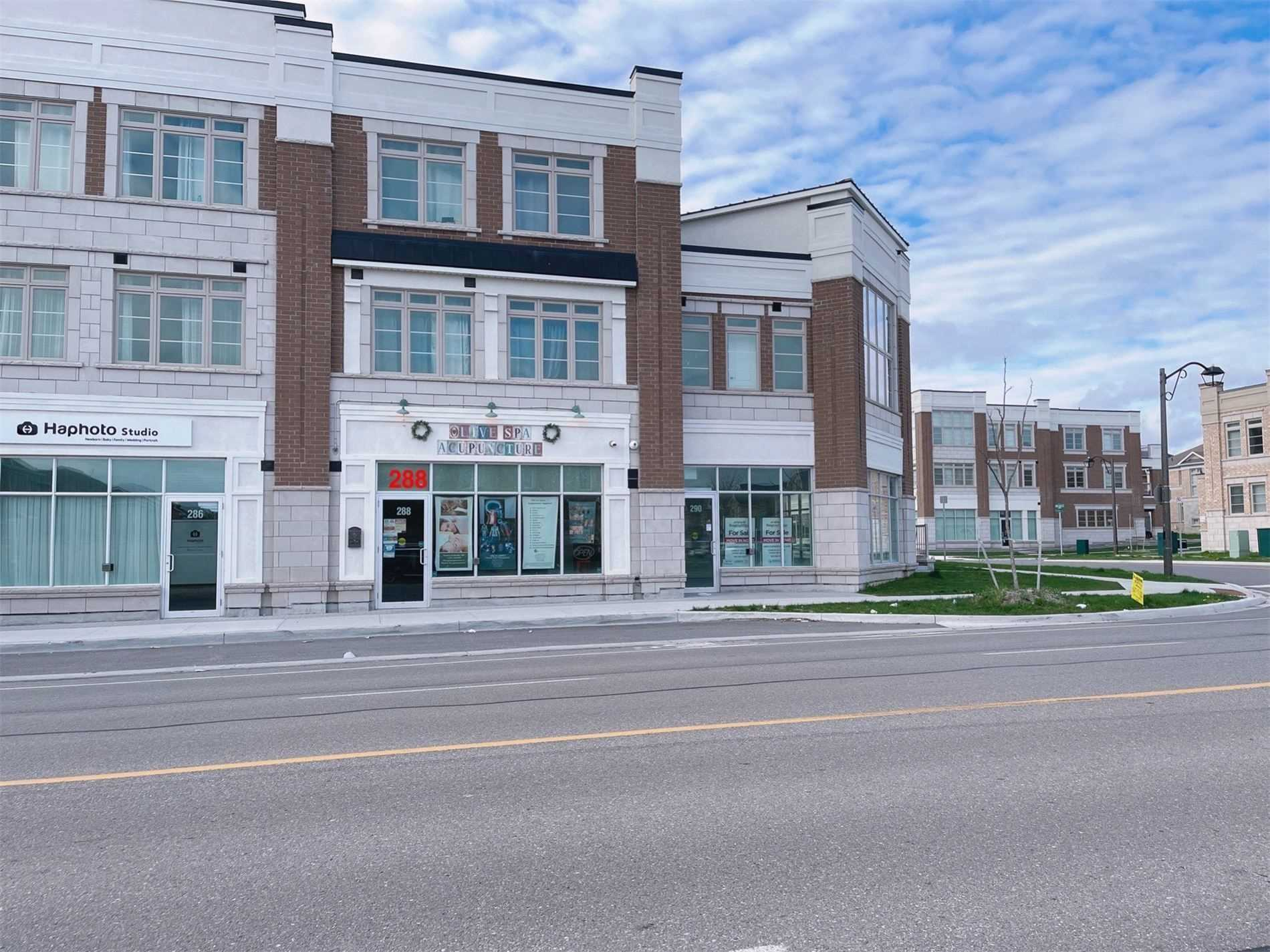 Store W/apt/office For Sale In Markham , ,Store W/apt/office,For Sale,Luzon