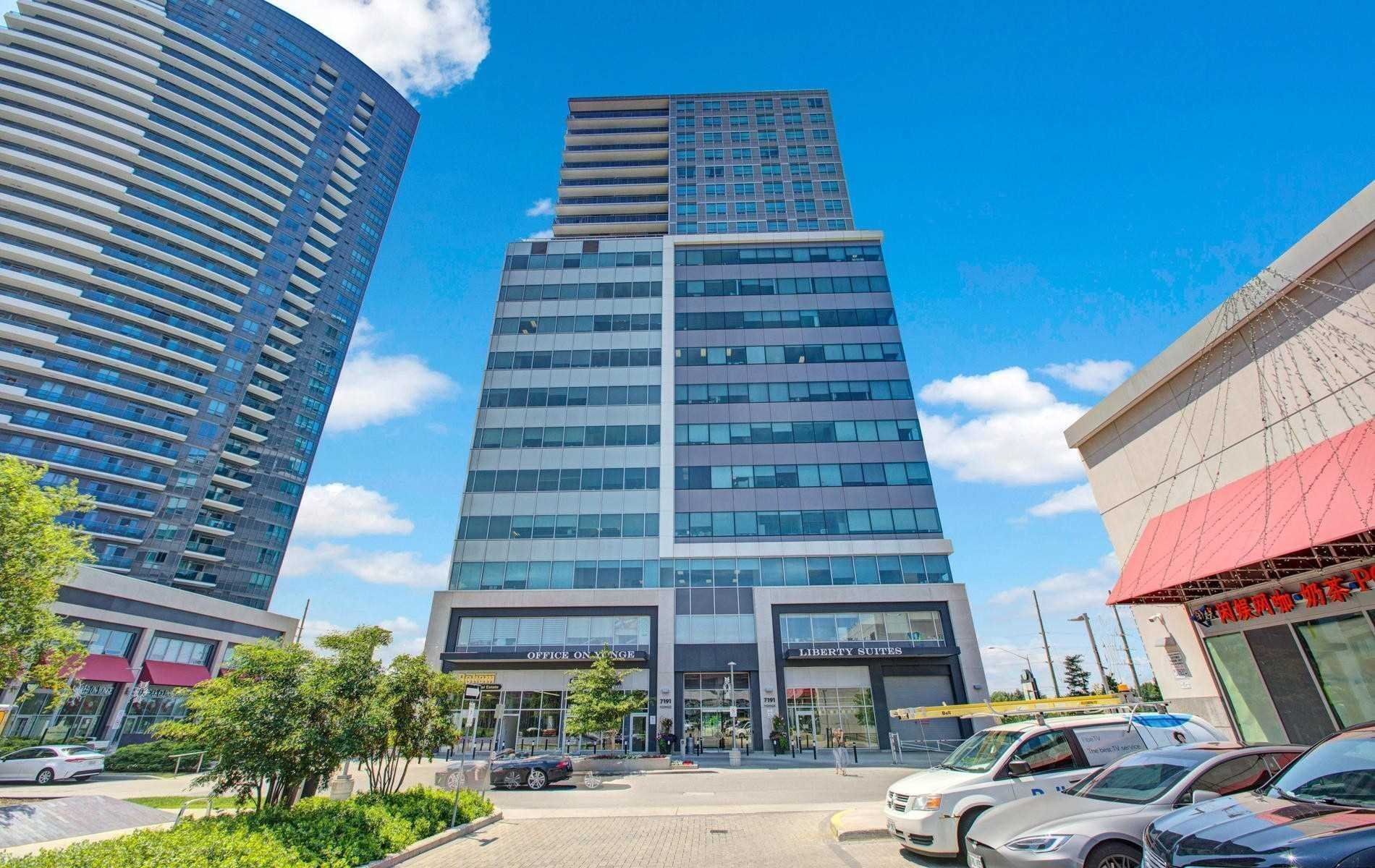 Commercial/retail For Sale In Markham