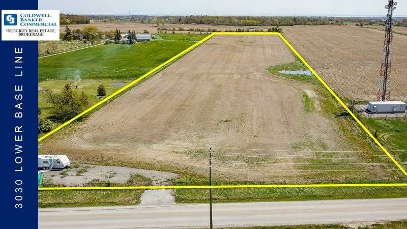Land For Sale In Milton , ,Land,For Sale,Lower Base