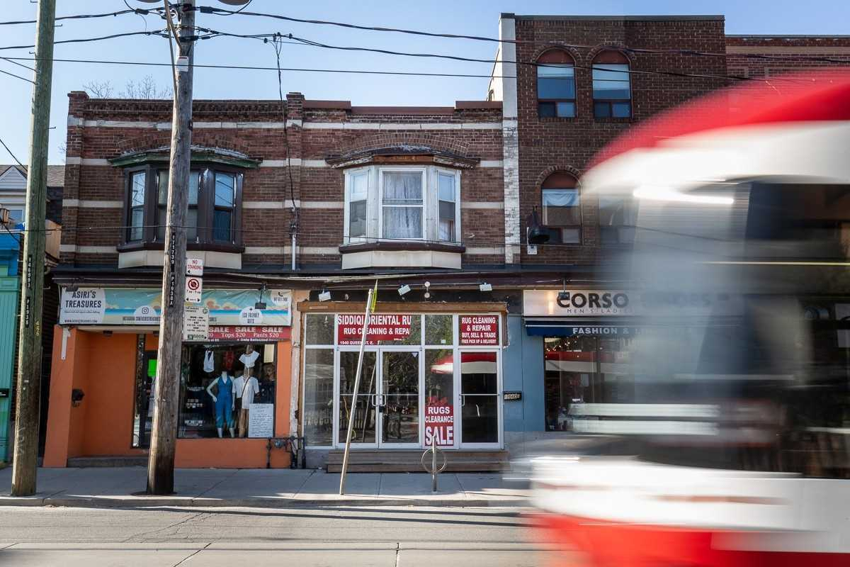 Commercial/retail For Lease In Toronto , ,Commercial/retail,For Lease,Toronto,Queen