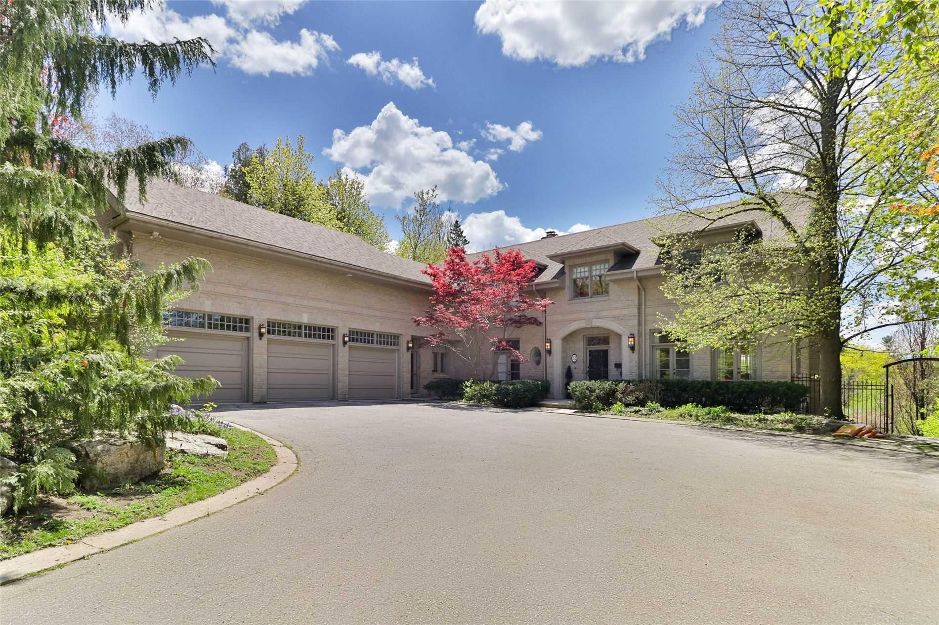 32 Riverside Blvd, Vaughan, Ontario L4J1H3, 5 Bedrooms Bedrooms, 14 Rooms Rooms,7 BathroomsBathrooms,Detached,For Sale,Riverside,N5250403