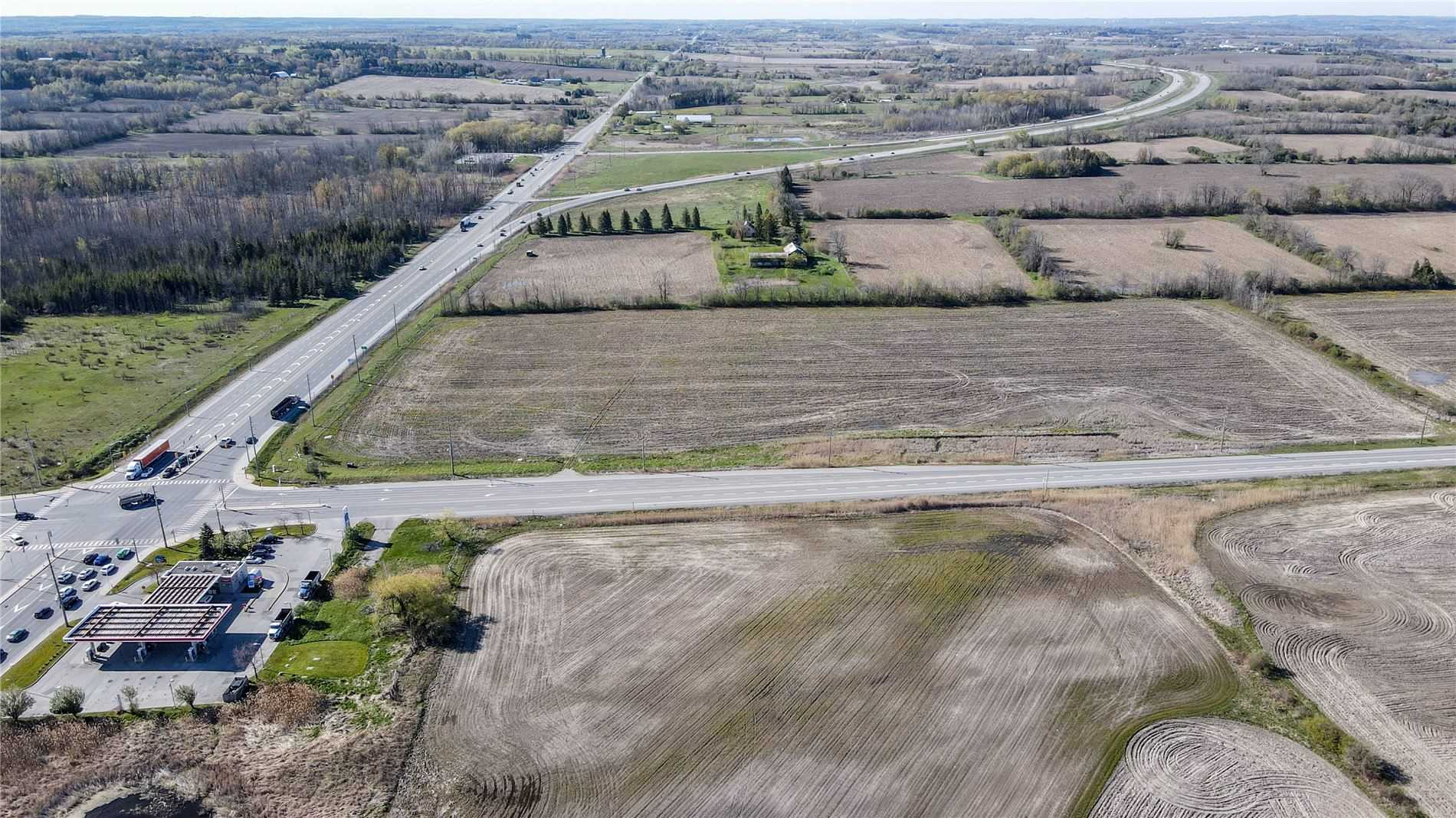 Land For Sale In East Gwillimbury , ,Land,For Sale,Ravenshoe