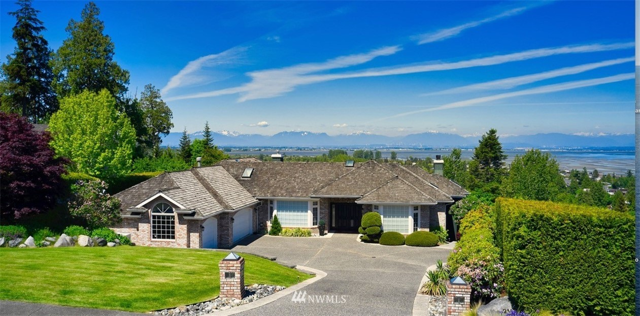 2112 Whalen Drive, Point Roberts, Washington 98281, 6 Bedrooms Bedrooms, ,4 BathroomsBathrooms,Residential,For Sale,Whalen,NWM1784000
