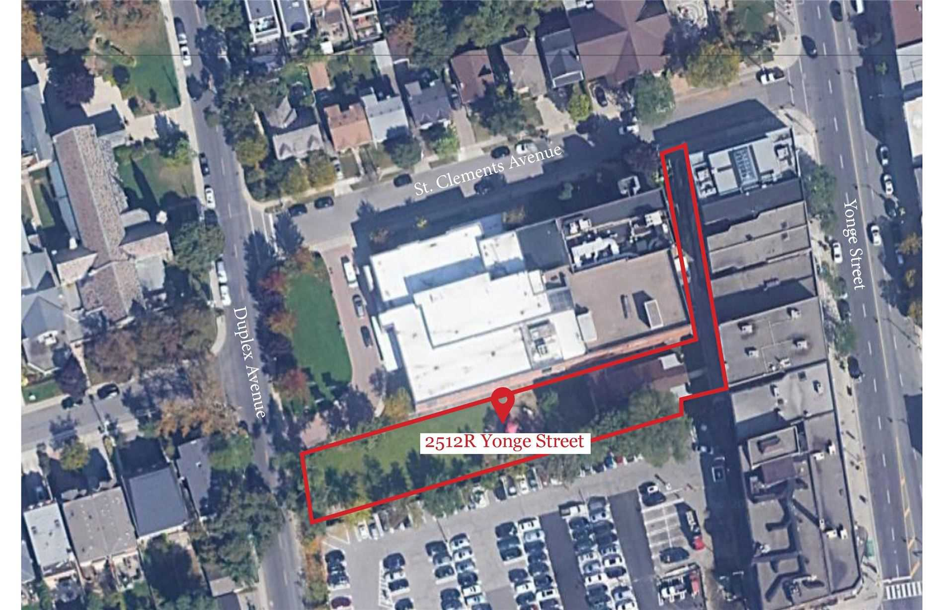 Land For Sale In Toronto , ,Land,For Sale,Yonge