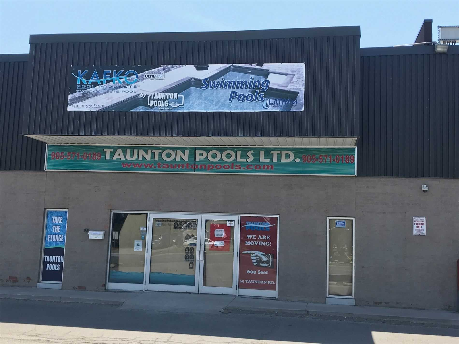 Commercial/retail For Lease In Oshawa , ,Commercial/retail,For Lease,#6,Taunton