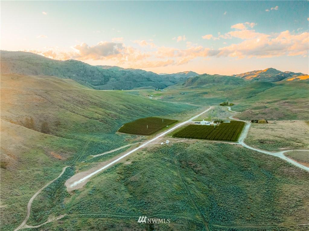 81 B E Dry Coulee Road, Okanogan, Washington 98840, ,Land,For Sale,B E Dry Coulee Road,NWM1778467
