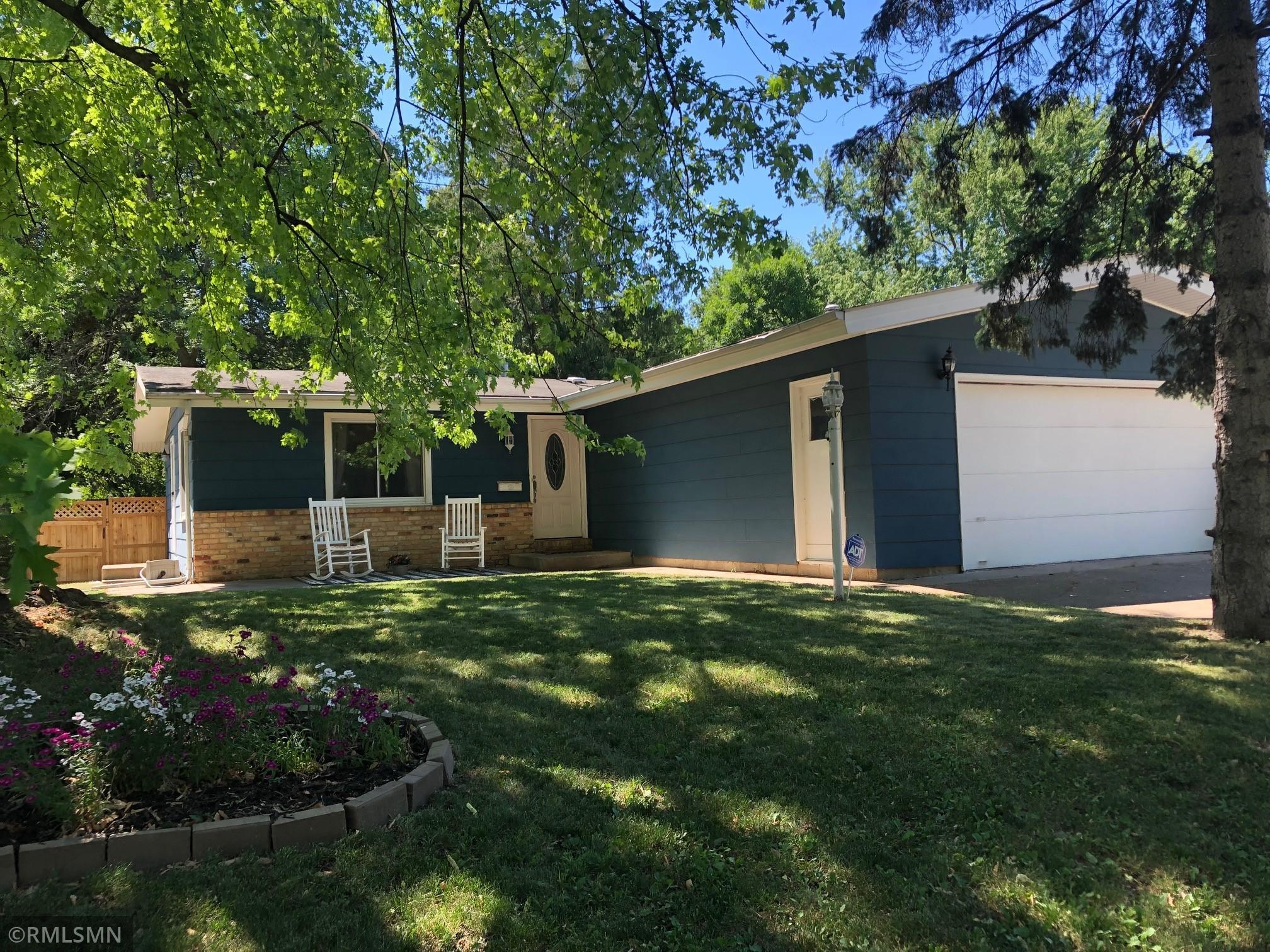 603 2nd Avenue, Buffalo, Minnesota 55313, 4 Bedrooms Bedrooms, ,2 BathroomsBathrooms,Residential,For Sale,2nd,NST6010159