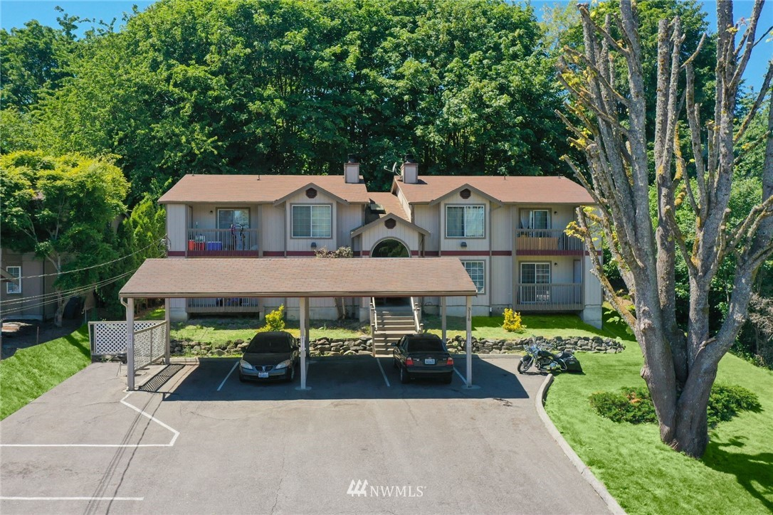 3118 Morrison Rd, University Place, Washington 98466, ,Residential Income,For Sale,Morrison Rd,NWM1789722