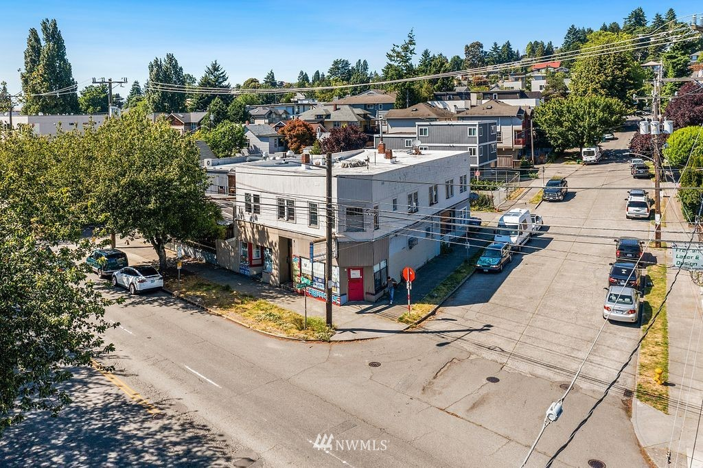 418 36th Street, Seattle, Washington 98103, ,Commercial Sale,For Sale,36th,NWM1783825