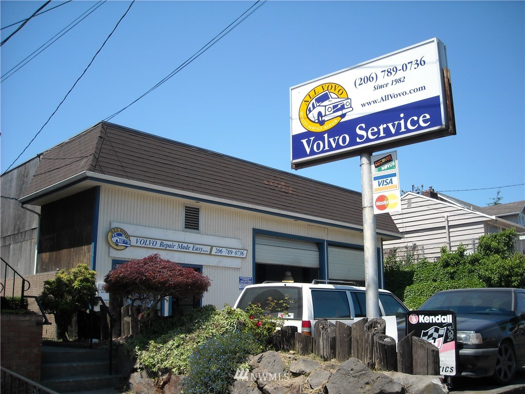 7535 PO Box 82218 Avenue, Seattle, Washington 98117, ,Land,For Sale,PO Box 82218,NWM1791240