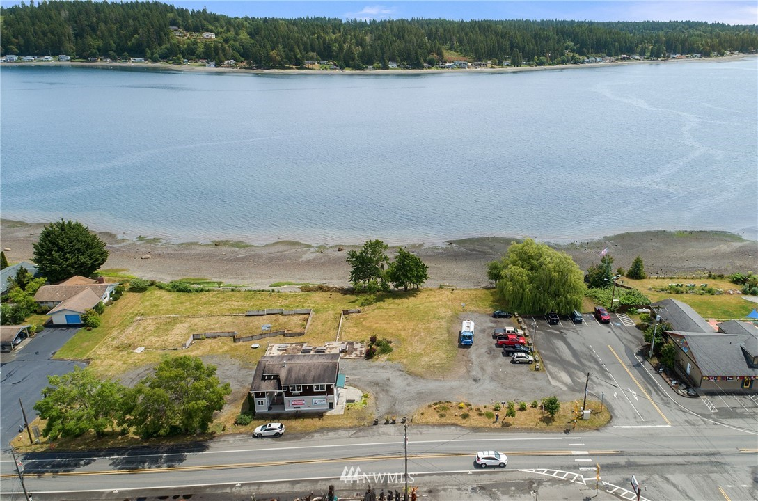 18350 State Route 3, Allyn, Washington 98524, ,Commercial Sale,For Sale,State Route 3,NWM1793227