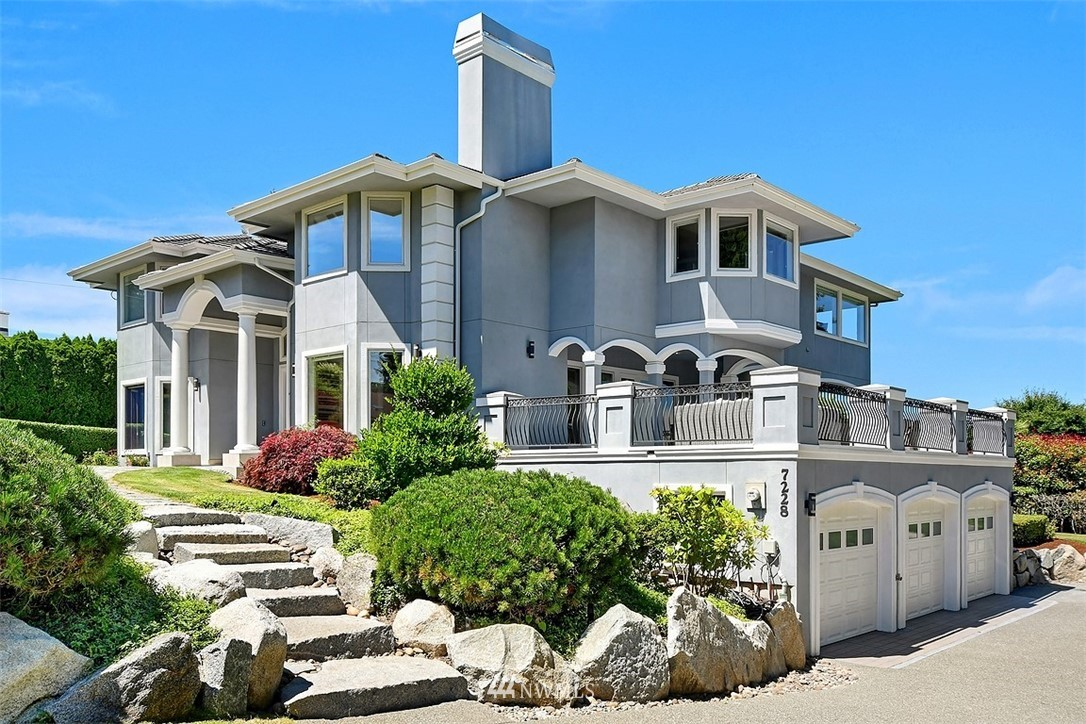 7228 24th Street, Mercer Island, Washington 98040, 5 Bedrooms Bedrooms, ,2 BathroomsBathrooms,Residential,For Sale,24th,NWM1787864