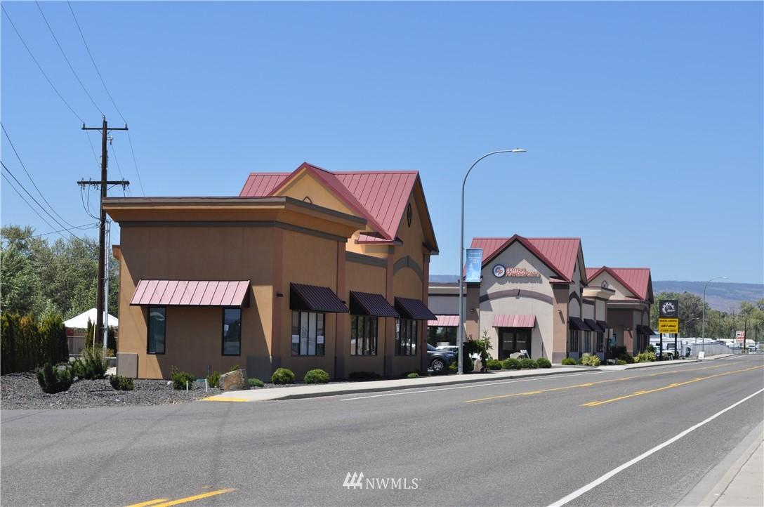2302 Dolarway, Ellensburg, Washington 98926, ,Commercial Sale,For Sale,Dolarway,NWM1799378