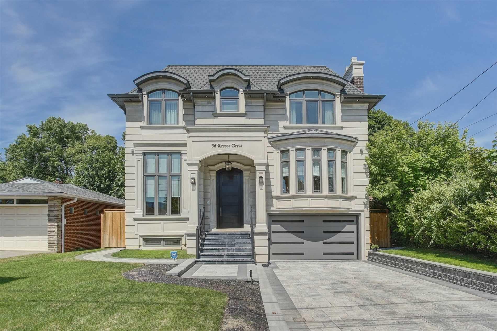 36 Revcoe Dr, Toronto, Ontario M2M2B8, 4 Bedrooms Bedrooms, 10 Rooms Rooms,7 BathroomsBathrooms,Detached,For Sale,Revcoe,C5290212