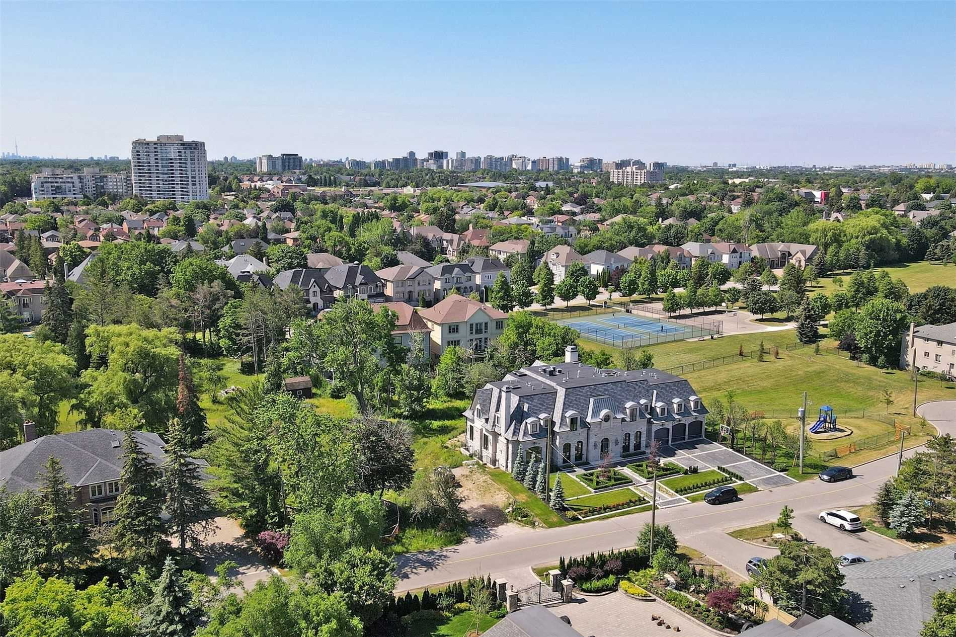 Vacant Land For Sale In Vaughan