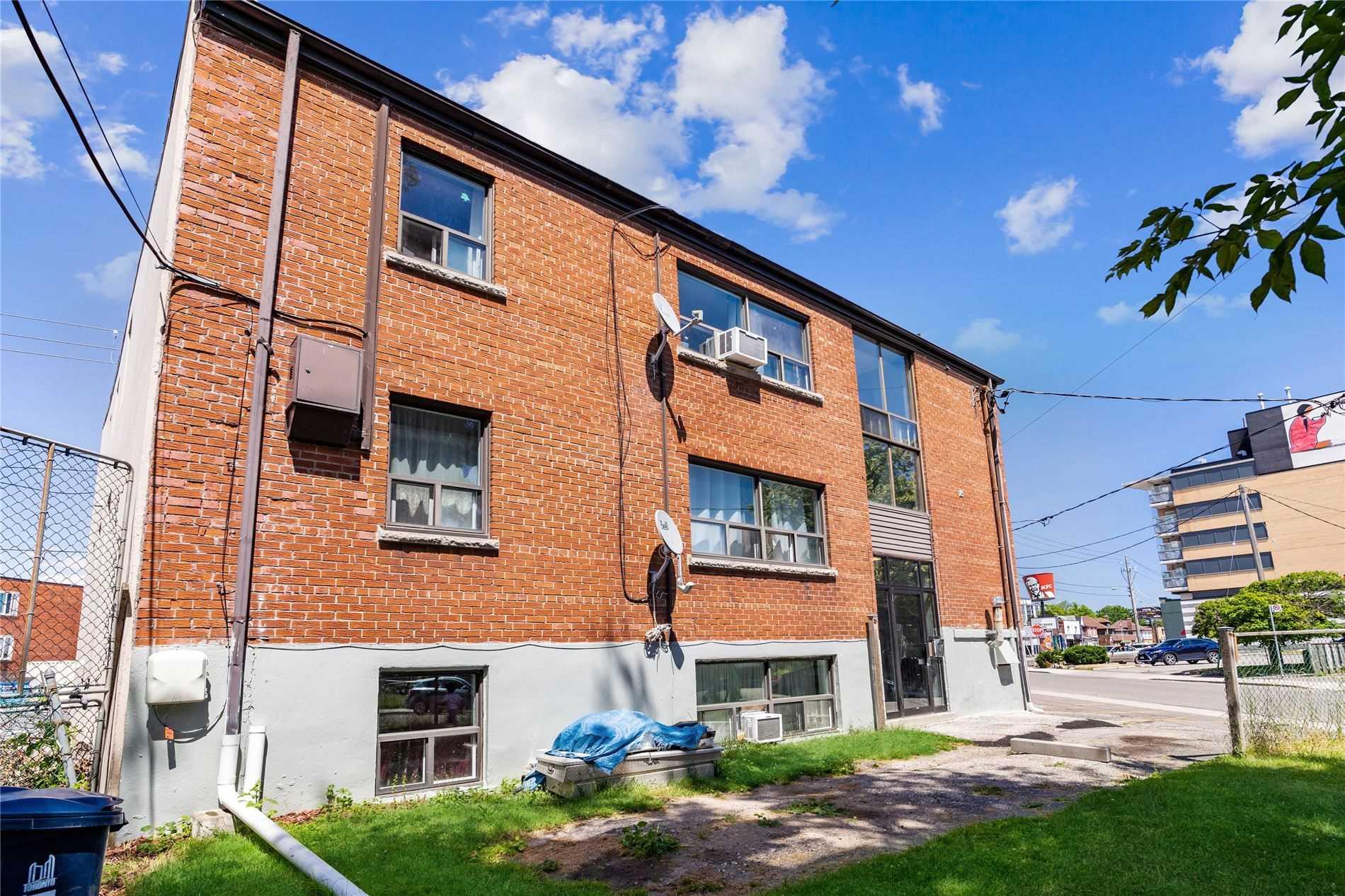 1306 Weston Rd, Toronto, Ontario M6M4R5, ,Multiplex,For Sale,Weston,W5285478